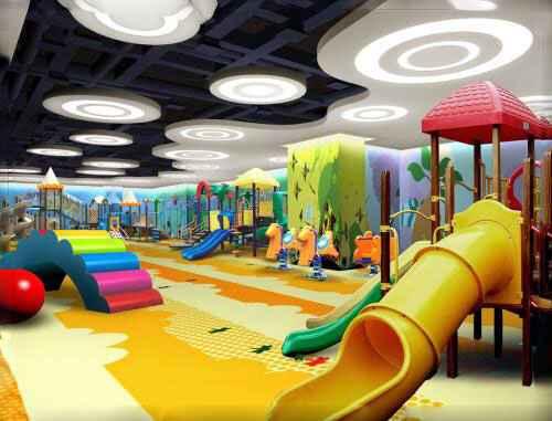儿童乐园需要做哪些市场调查