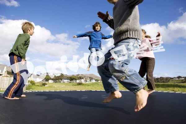 蹦床公园有哪些安全风险隐患