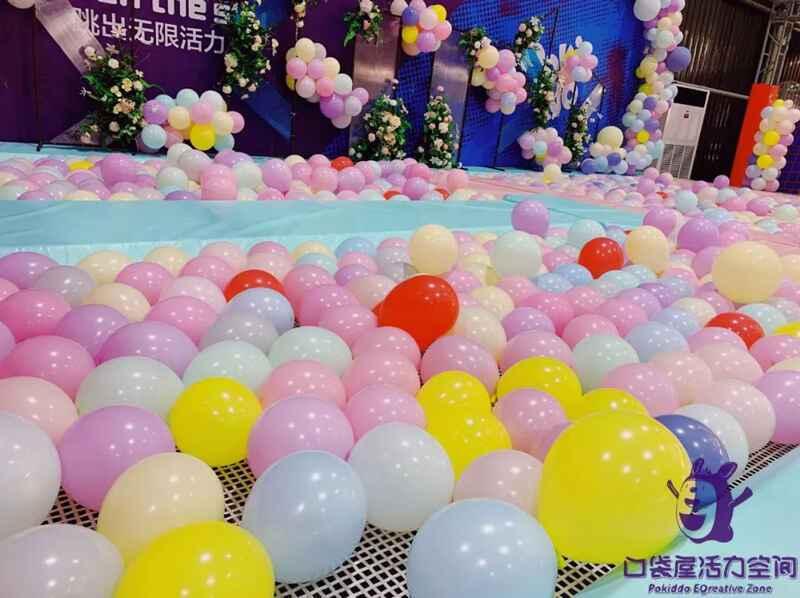生日派对布置