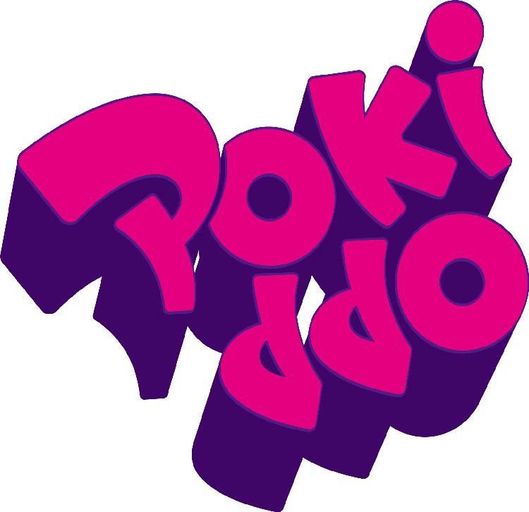 口袋屋蹦床公园品牌logo