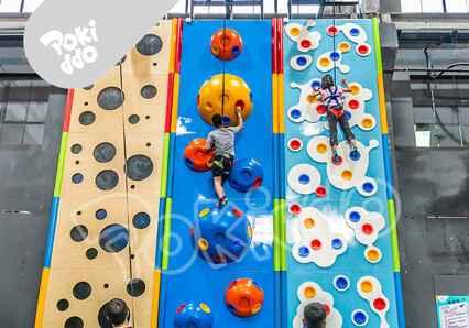 蹦床公园艺术攀岩墙.jpg