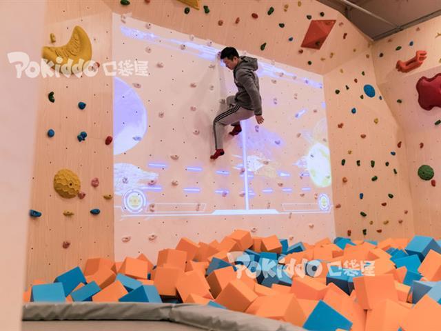 室内攀岩厂家:艺术攀岩、抱石攀岩你应该知道的一些事情