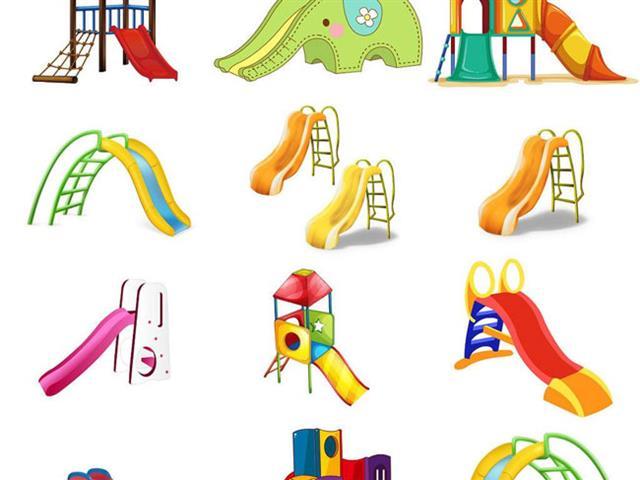 滑梯厂家:儿童滑梯与组合滑梯有哪些区别?