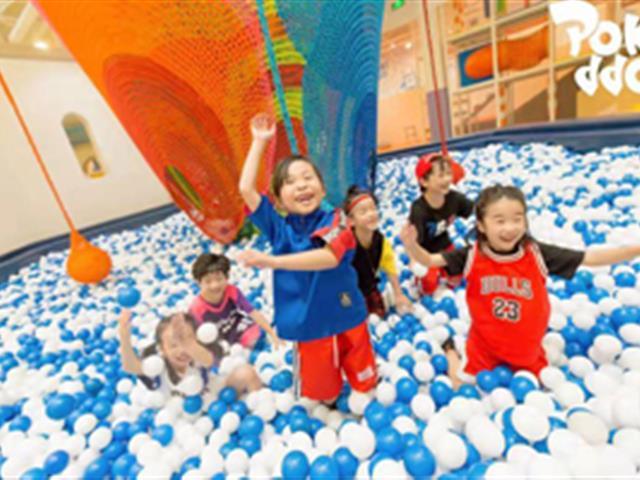 儿童乐园|蹦床公园加盟品牌如何选择,你需要考虑哪些?