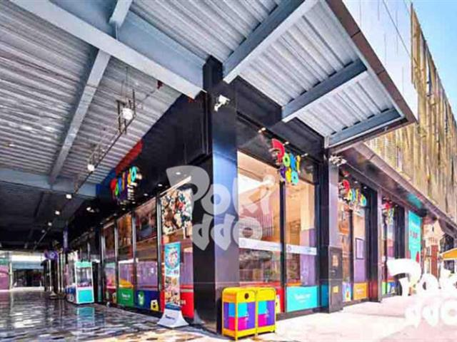 小编侧记:口袋屋活力空间,打造温州最受欢迎的儿童乐园加盟品牌