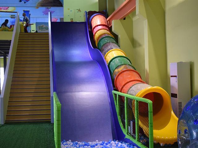 如何选择好的儿童乐园设备产品,让你的经营带来事半功倍的效果
