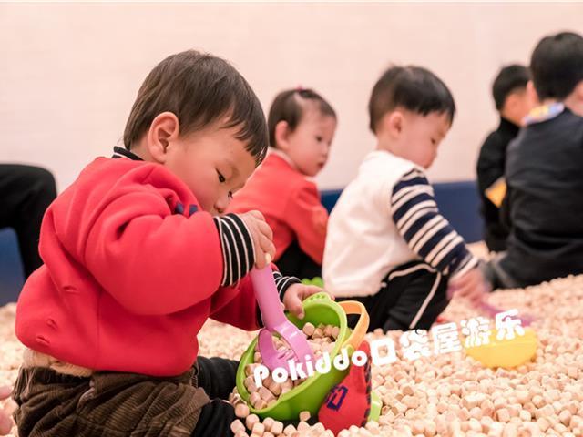 室内儿童乐园项目设计规划考虑因素:不同年龄段儿童对游乐项目的喜好和需求