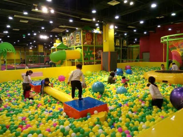 如何应对儿童乐园同质化,突破经营瓶颈?