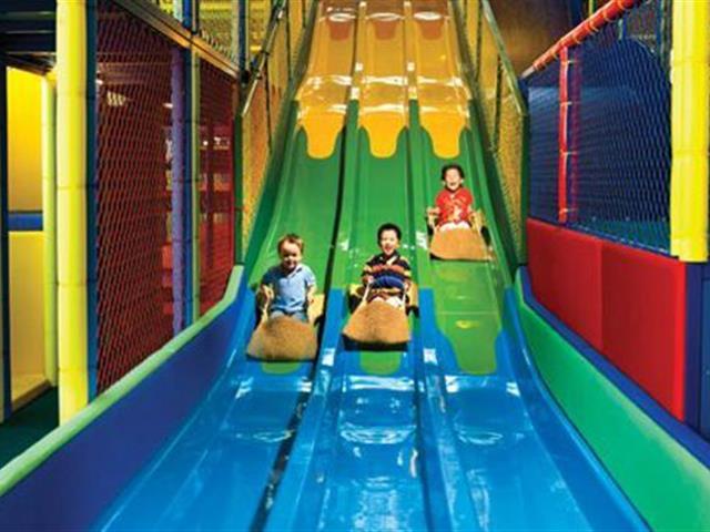 想开一家室内儿童乐园,应该选择加盟还是单干?