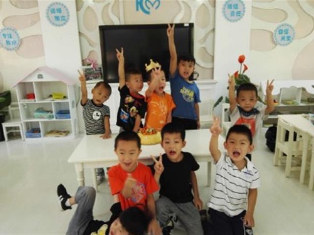 儿童乐园如何与幼儿园联营合作,扩展盈利渠道?