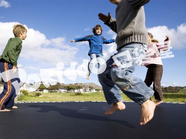 开蹦床公园存在哪些安全隐患,蹦床馆运动有哪些需要注意的安全风险?