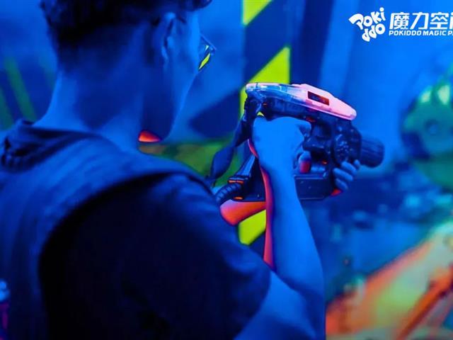 蹦床公园有哪些新型网红抖音蹦床设备