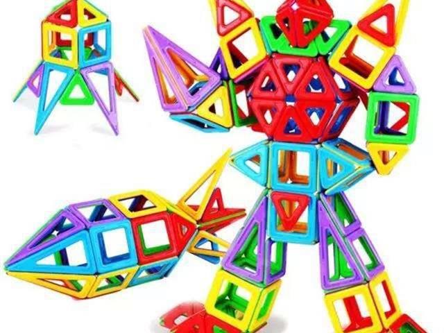 益智玩具对孩子的成长有哪些好处?