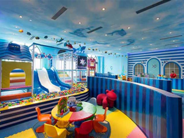 蹦床公园如何把握住孩子们的胃口实现场馆盈利