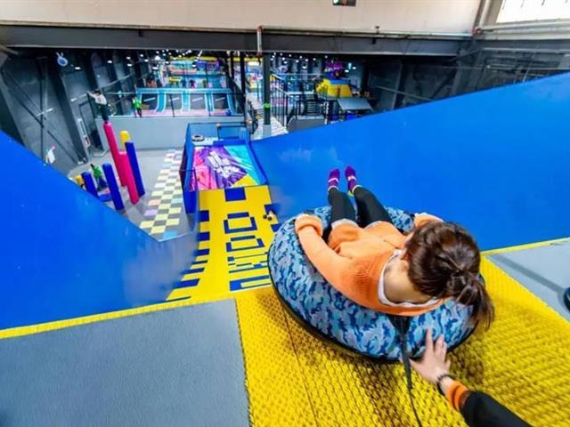 如何运营蹦床公园,以更好地实现盈利?