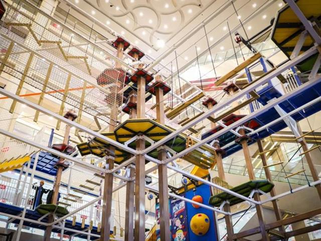 口袋屋探险乐园对孩子们有哪些益处、探险拓展设备需要多少钱?