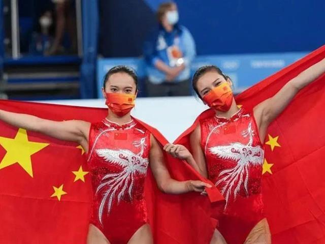 中国蹦床队夺冠对蹦床公园产业有多大的影响呢?