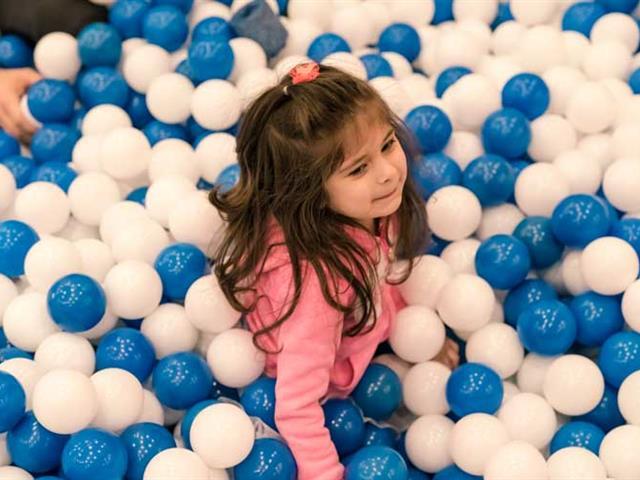 室内儿童乐园如何保证安全与避免发生意外?